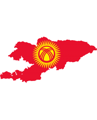Kyrgyzstan Emails List
