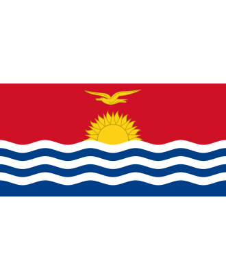 Kiribati Emails List