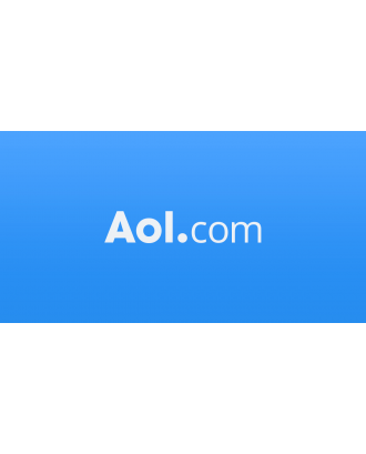 Aol Emails List Worldwide