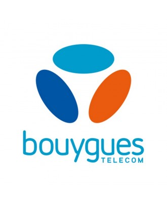 Bouygues Telecom Emails List