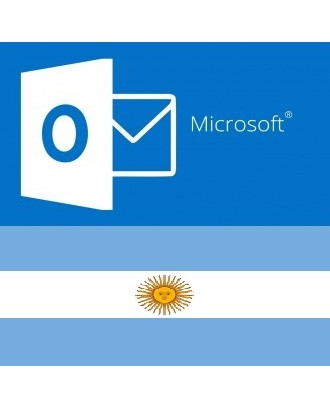 Argentina Microsoft Emails List