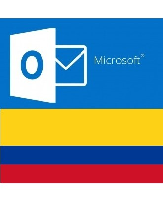 Colombia Microsoft Emails List