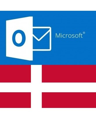 Denmark Microsoft Emails List
