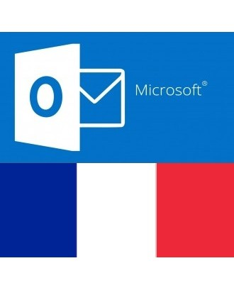 France Microsoft Emails List