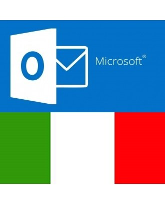 Italy Microsoft Emails List