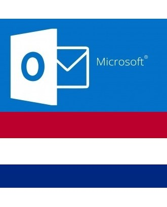 Netherlands Microsoft Emails List