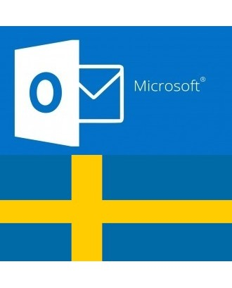 Sweden Microsoft Emails List