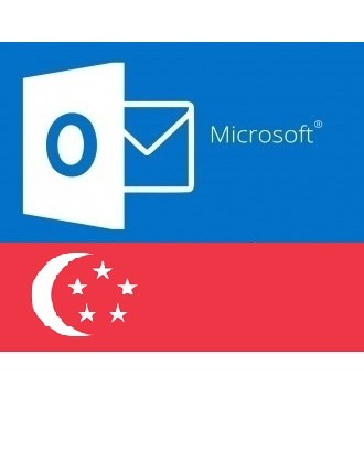 Singapore Microsoft Emails List