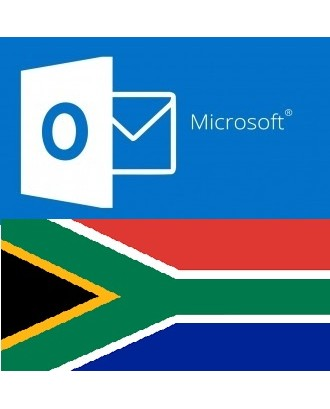 South Africa Microsoft Emails List