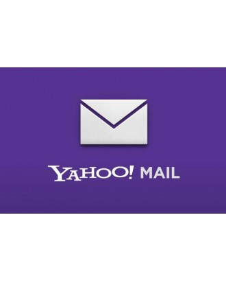 Yahoo Emails List Worldwide